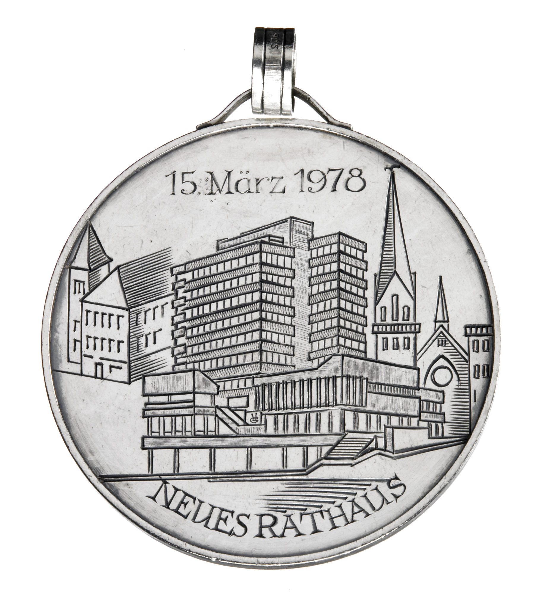 Königsorden 1977