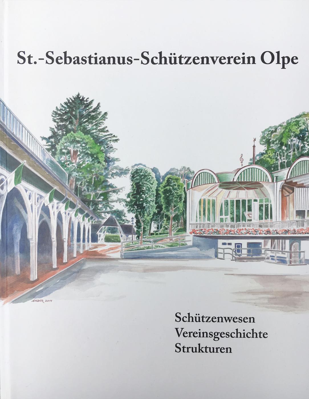 Chronik Schützenverein