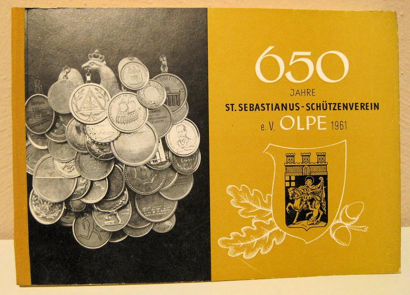 Festschrift 650 Jahre