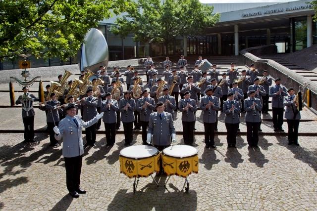 heeresmusikkorps-hannover