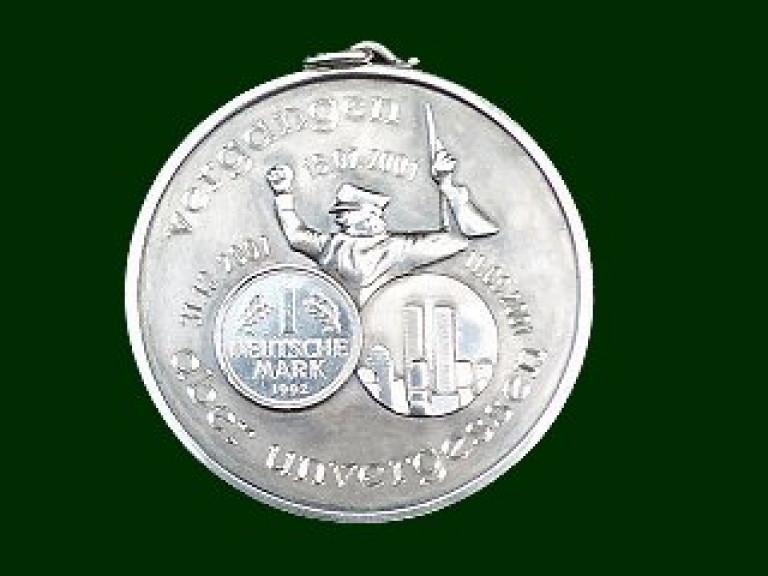 Ordensübergabe 2002 - Königsorden 2002