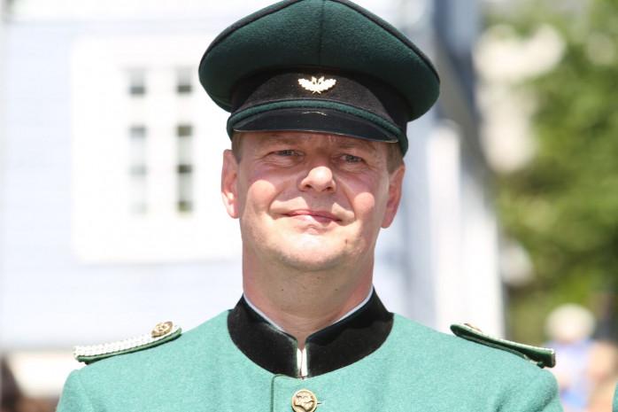 Gabriel Hochstein