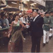 Schützenkönig 1979 - Ulrich Viedenz