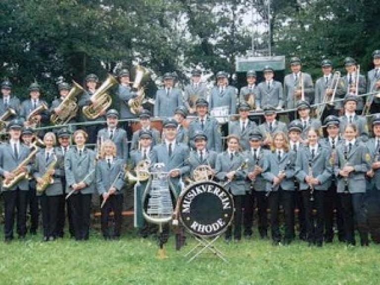 Musikverein Rhode