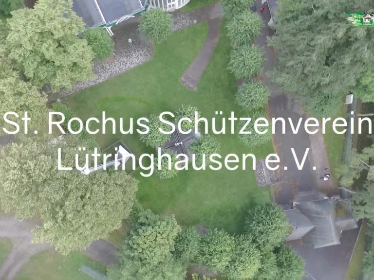 Schützengrüße an den St. Rochus Schützenverein Lütringhausen e.V. | 7. Teil des Platzrundgangs