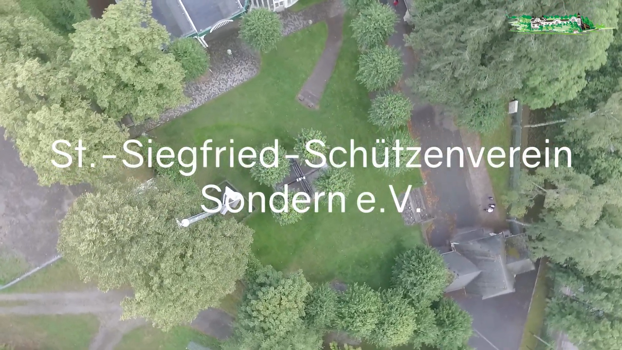 Schützengrüße an den St.-Siegfried-Schützenverein Sondern e.V. | 12. Teil des Platzrundgangs