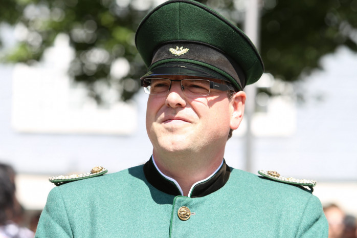 Holger Harnischmacher