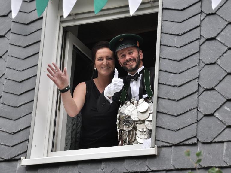 Olper Schützenfest 2017 - 189