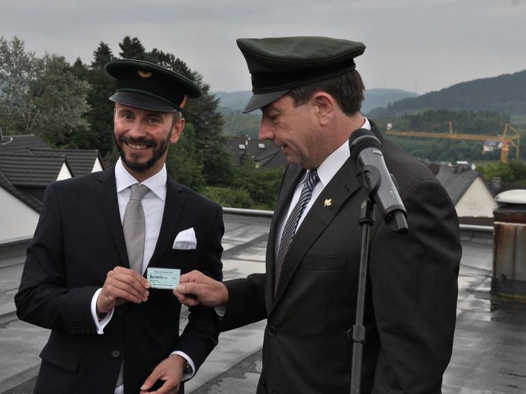 Olper Schützenfest 2017 - 40
