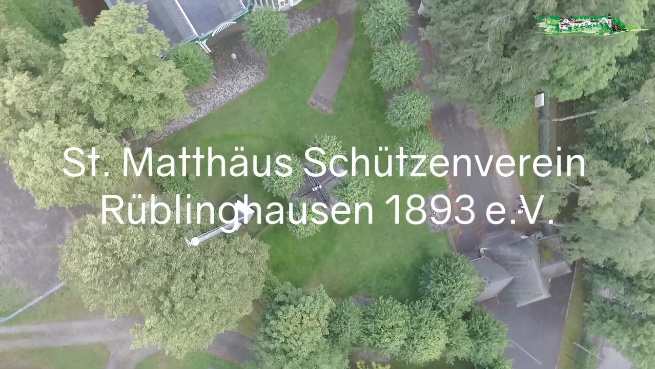 Schützengrüße an den St. Matthäus Schützenverein Rüblinghausen 1893 e.V. | 13. Teil des Platzrundgangs