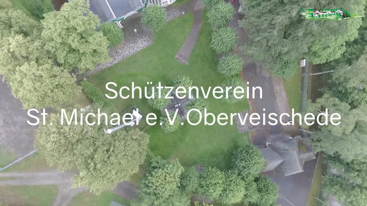 Schützengrüße an den Schützenverein St. Michael e.V. Oberveischede   15. Teil des Platzrundgangs
