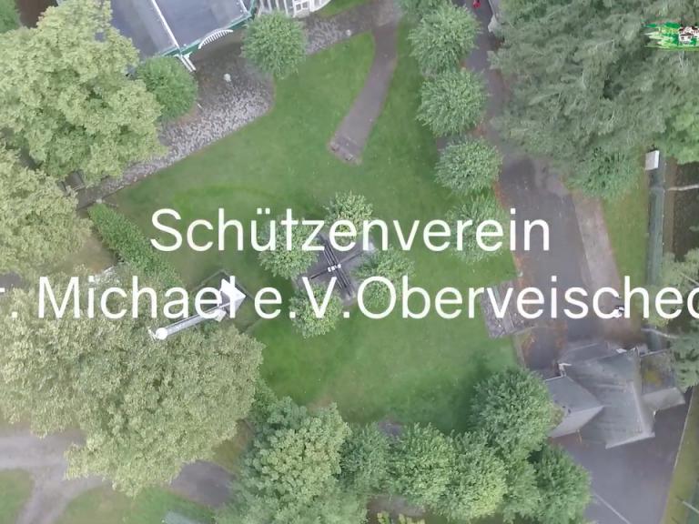 Schützengrüße an den Schützenverein St. Michael e.V. Oberveischede | 15. Teil des Platzrundgangs