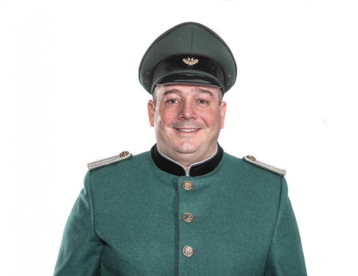 Oliver Hufnagel