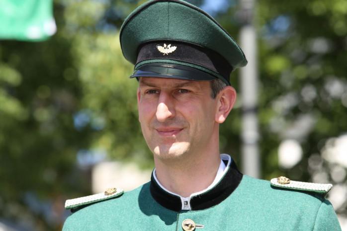 Wolfgang Sunder