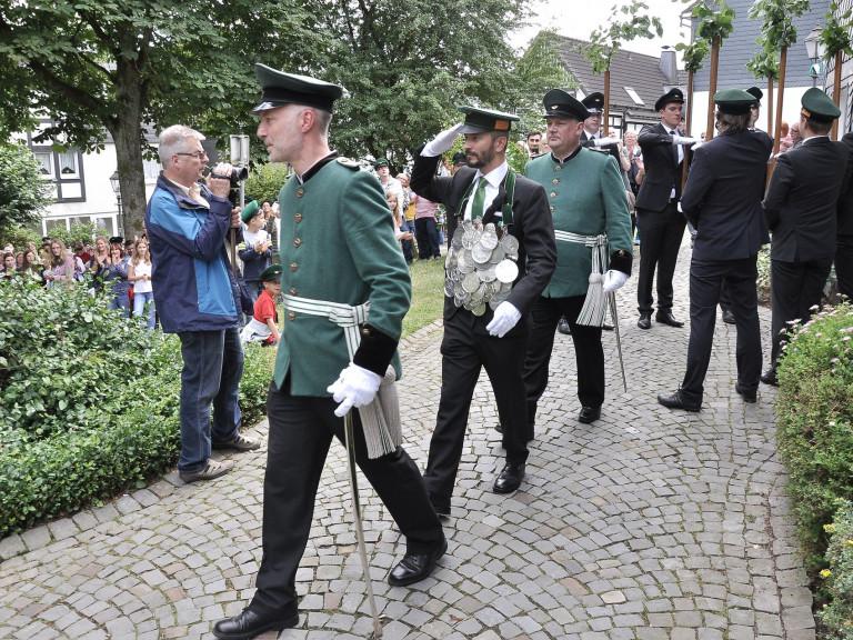 Olper Schützenfest 2017 - 113
