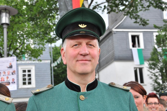 Frank Clemens