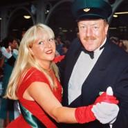 Schützenkönig 1994 - Theo Süttmann