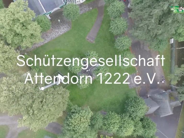 Schützengrüße an die Schützengesellschaft Attendorn 1222 e.V. | 9. Teil des Platzrundgangs