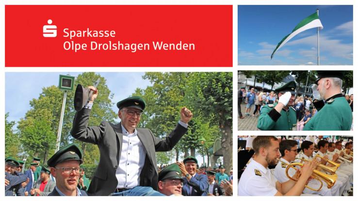 Olper Schützenfest 2019 - Bildergalerie