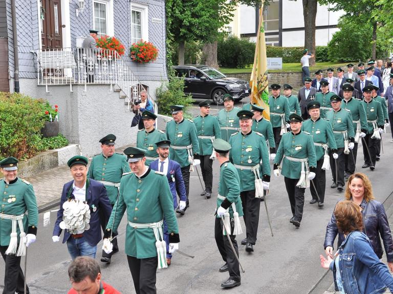 Olper Schützenfest 2017 - 319