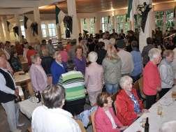 Olper Schützenfest 2017 - 30