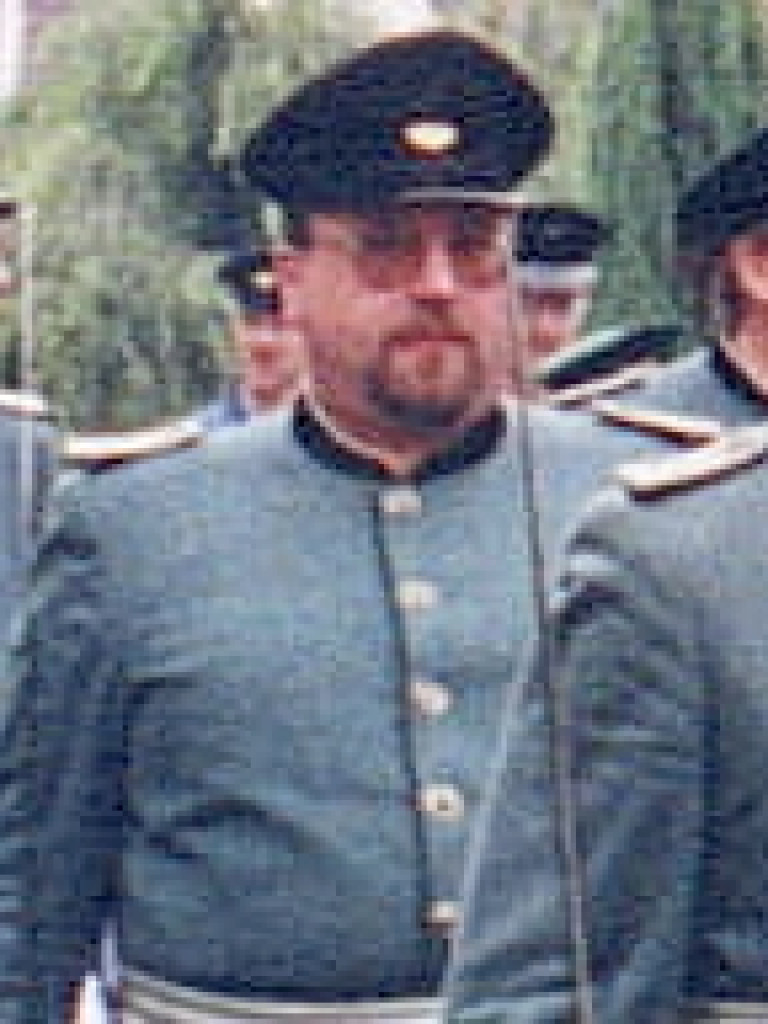 Leutnant Peter Kadagies
