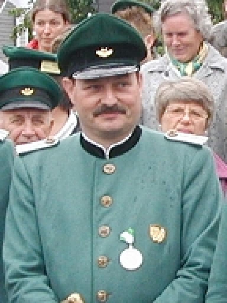 Leutnant Dr. Thomas Harnischmacher