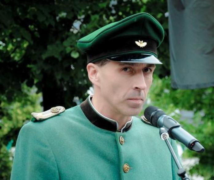 Peter Kliche