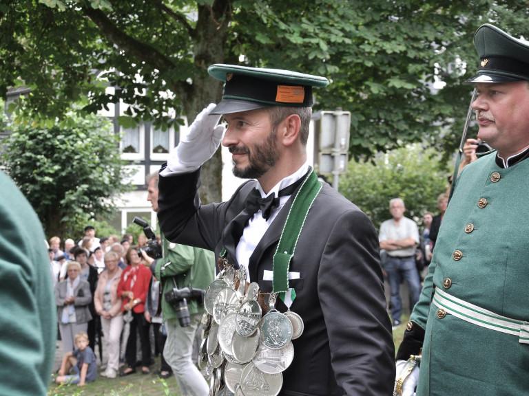 Olper Schützenfest 2017 - 198
