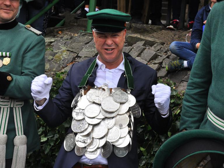 Olper Schützenfest 2017 - 314