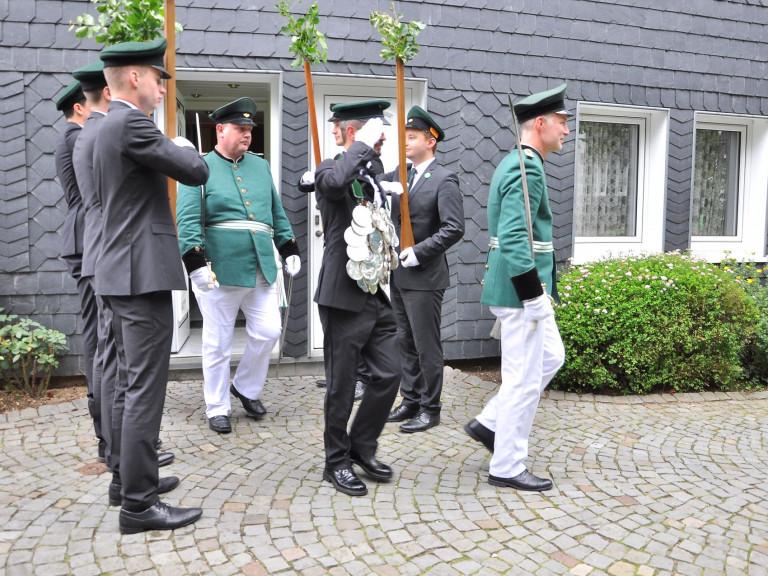Olper Schützenfest 2017 - 197