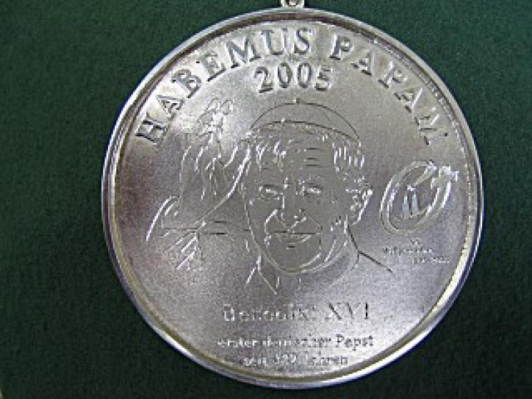 Ordensübergabe 2006 - Königsorden 2006