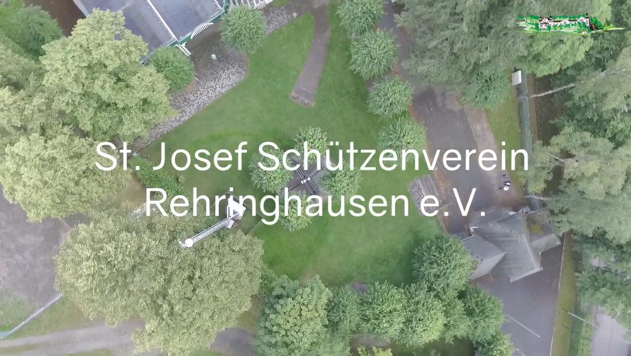 Schützengrüße an den St. Josef Schützenverein Rehringhausen e.V. | 14. Teil des Platzrundgangs